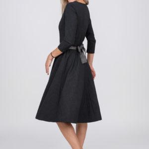 Obleka Audrey