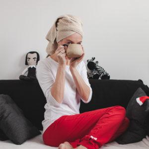 Pižama Tedy