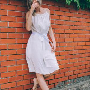 Obleka Boho / Dress Boho