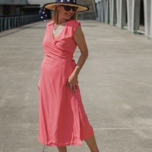 Obleka Danaya / Dress Danaya