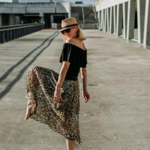 Krila / Skirts
