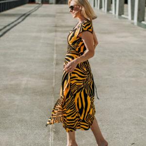 Obleka Madeline / Dress Madeline