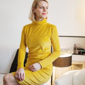 Obleka Helen / Dress Helen