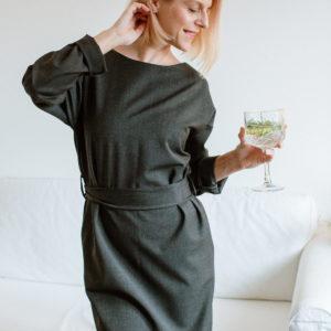 Obleka Amber / Dress Amber