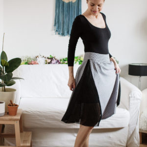 Krilo French / Skirt French